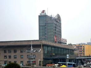 中海蓝庭周边配套 长途汽车站