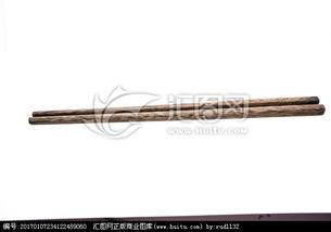 筷子 实木筷子高清素材