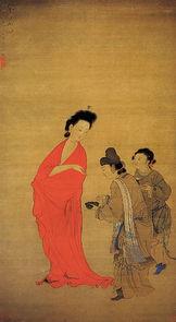 据《新唐书.公主传》的记载,唐代... 被世人熟知的韩愈的女儿都曾改嫁...