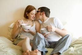 两性养生 男人每周3次性生活 至少年轻10岁