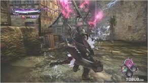 骑士契约 游戏评测 差强人意的不死传说