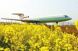 总理的专机——中国空军