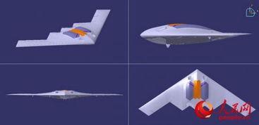 彩虹无人机概念股,最新彩虹 5大型无人机将亮相珠海 可配多种武器 ...
