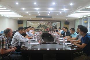 ...东侨联主席会见拉美粤商代表团 鼓励抱团发展促合作