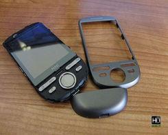 HTC Tattoo拆机-第四款Android手机HTC Tattoo惨遭拆解