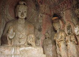 纳斯   9.须弥山的万佛咏经   10.门两侧护法的力士   11.色彩依旧的画壁 ...