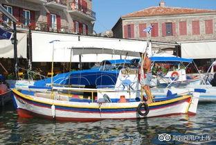 Escape Boat Trips-Molyvos户外活动 TripAdvisor