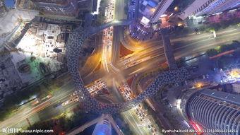 中文在线视频高清夜色-航拍城市夜景