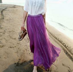 裙子低下光溜溜图-高级蕾丝浅蓝半身裙. 很漂亮的浅蓝色吧.蕾丝的优劣,区别就在于它...