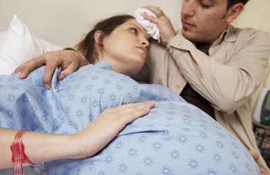 正常分娩的护理都应该注意哪些