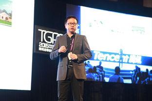 腾讯FIT业务线保险业务负责人洪桃李分享大数据精算助力互联网保险-...