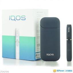 ...00 New iqos电子烟