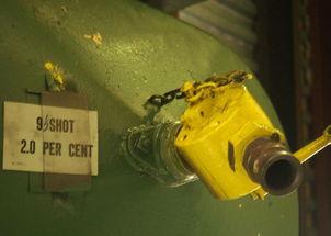 探访雷明顿霰弹枪子弹是如何生产的