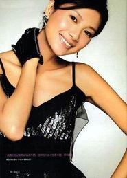 美若天仙的中国20大女明星