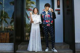 重庆拍婚纱照的外景