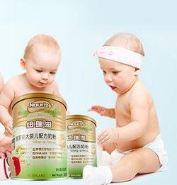 宝宝断奶后吃什么 推荐三款优质奶粉
