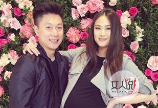 李安琪晒儿女近照 网友纷纷送上祝福称儿女双全人生赢家