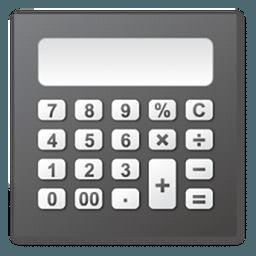 如何用系统的计算器计算5次方