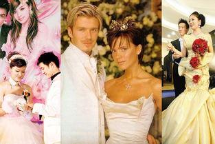 ...门.奥运冠军与香港豪门,这两厢婚礼肯定大不相同,唯一相似的,...