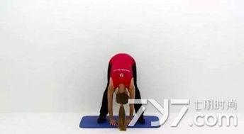 拉伸腹部肌肉的方法