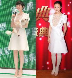 2013春夏系列的白裙亮相,浪漫而别致的白裙因为领口处蕾丝的点缀...