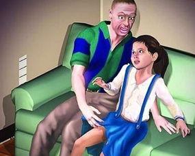 妻子怀孕欲强奸12岁女孩 禽兽男子获刑