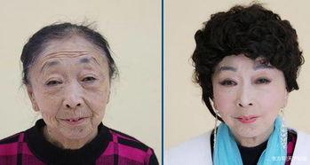 辽宁26岁小伙娶58岁 舅妈 ,父亲与他断绝关系,妻为他整容