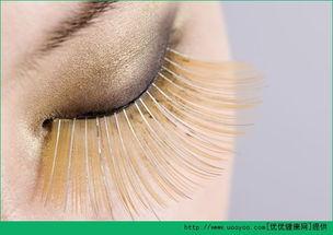 维生素E可以增长睫毛吗 怎样使睫毛变长呢
