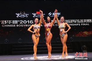 ...位高手竞技全国健美健身冠军总决赛