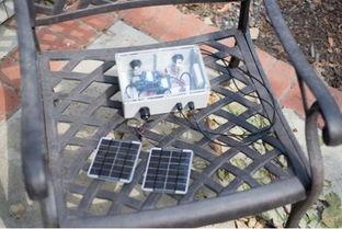 ...至可以通过一些外接的太阳能供电板,制作一款环保的小型树莓派电...
