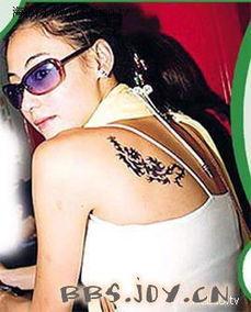 身体的艺术 唯爱刺青 百度贴吧 -身体的艺术 唯爱刺青