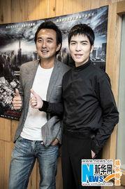 、黄渤等主演的亚洲首部灾难动作... 定于国庆档10月1日全国公映.昨...