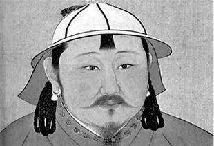 帝皇莎首志-元朝最后一位皇帝元顺帝,受过良好的汉学教育,因此汉文化造诣相当...