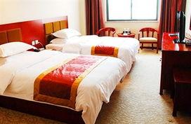 蒙阴嘉年华假日酒店预订 价格 电话 地址 点评 图吧酒店预订网