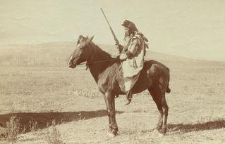 ...屠杀4000万印第安人 400年战争