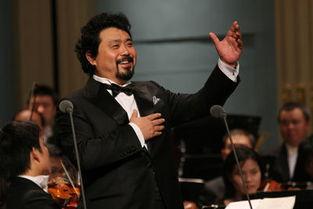 ... 要让外国人唱中国歌剧