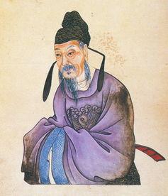 教化儒仙-