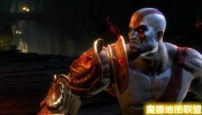 作游戏代表作《战神》系列三部曲的终结之作,也是该系列登陆PS3主...