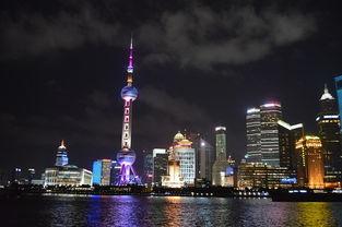 上海外滩旅游详细攻略