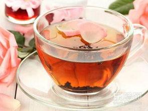 玫瑰花茶可以丰胸吗 适合女性的花茶有哪些