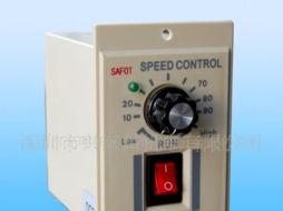 ...机械设备用交流调速器,调速器,分离式调速器,数