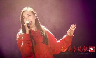 ...经典情歌《怨苍天变了心》-我是歌手第五季 第六期歌手排名 张碧晨...