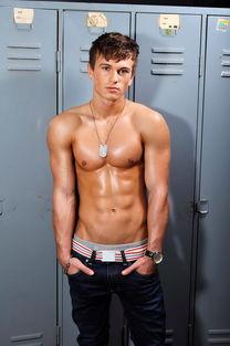 ...美 德国18岁帅哥Patryk