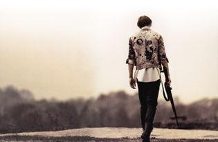 孤独的反战少年 -男色赏