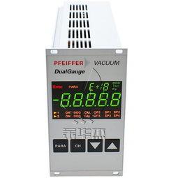 Pfeiffer TPG262普发双通道真空计显示器维修 普发TPG262真空显示监...