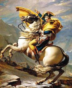 家,法兰西第一帝国的缔