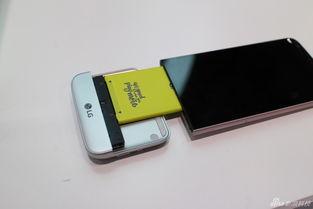LG G5行货发布 模块设计手机定价4888元