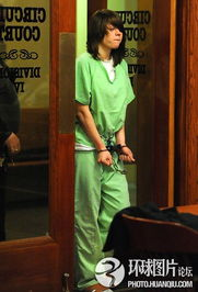 美国15岁少女为体验杀人感觉勒死9岁邻居-令人震惊的残忍少年