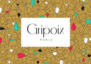 ...珠宝制造商品牌logo设计与品牌VI形象设计