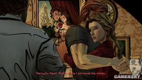 ...Among Us 第四章 披上羊皮 游民星空点评7.0分 王子与公主的沉沦